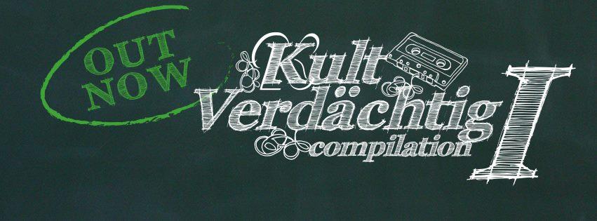 Kultverdächtig_Compilation_logo