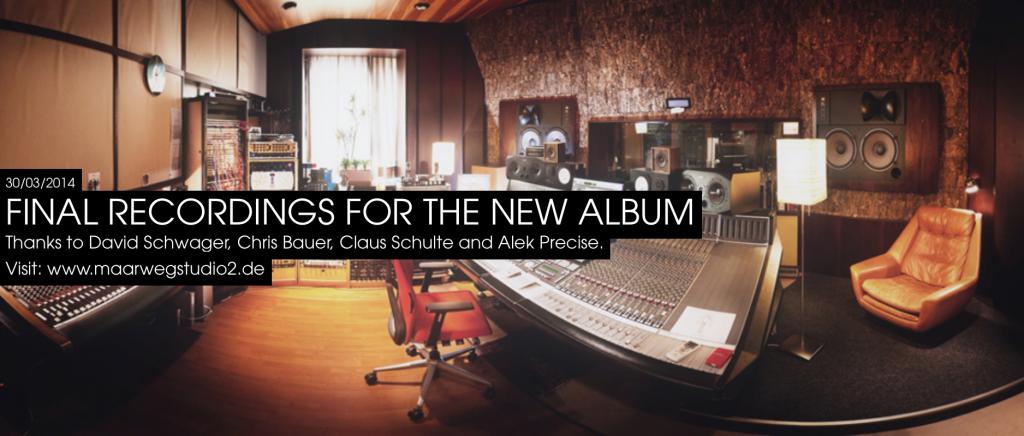 HM_Final Recordings