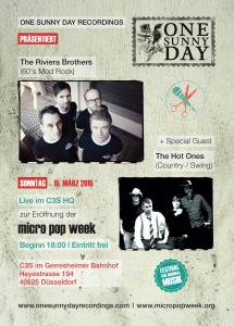Flyer OSD micro pop week 2015